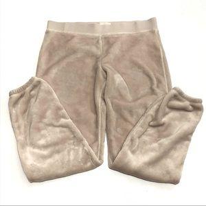 Ugg Daisey Moon Fleece Pajama Jogger Pants